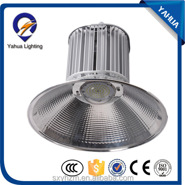 Most powerful warehouse industrial 30w 50w 70w 100w led high bay light