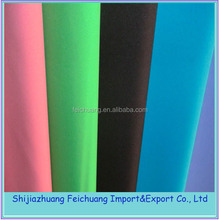 2014 new polyester wedding dress fabric