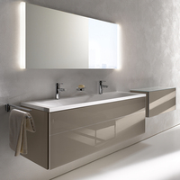 Wholesale Modern Bathroom Vanity Hotel Bathroom Vanity Cabinet Chinese Bathroom Vanity