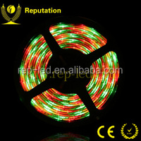 2014 epistar rgb led strip lights smd 5050 14 4w m led strip lighting silicon sleeve flexible led strip with ic