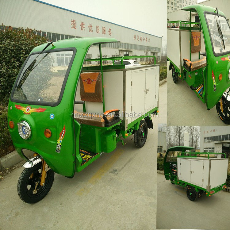 hot sale new electric thai tuk tuk for sale