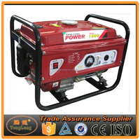 China Supplier Power Force Generator TL3.0GF