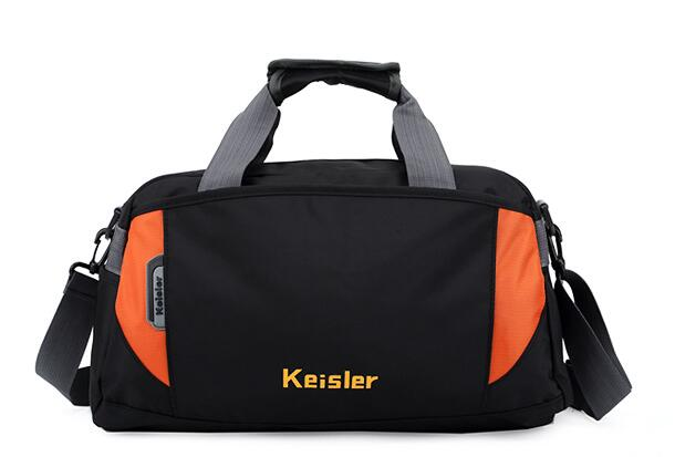 Wholesale promotion duffle bag, sports travel duffle bag , outdoors gym duffle bag