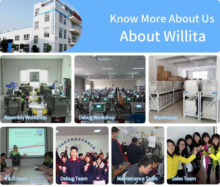 10W/15W/30W/60W Mini Color CO2 Laser Marking Machine On Metal