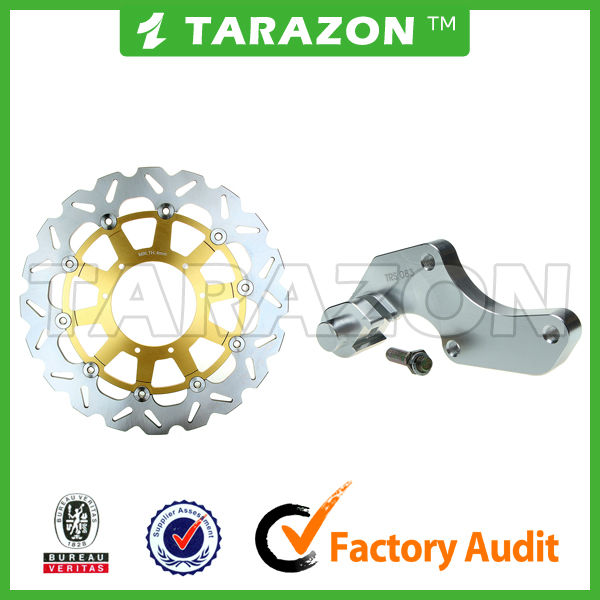 high quality MX 320mm oversize floating brake disc