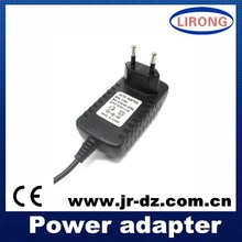 big discount with 1 year warranty EU/UK/US/AU/KR plug max 12w 5v 2a power adapter