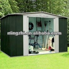 useful low cost garden sheds