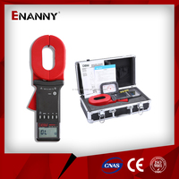 DBM2000C+ Clamp Earth Resistance Tester price of a megger