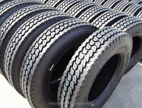 chinese factory famous pattern hot brand Triangle quality tube less type truck tyre 11r24.5 with DOT ECE certification