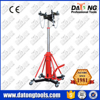 1 Ton Capacity High Lift Hydraulic Telescopic Transmission Jack