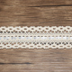 Wholesale Trim Lace Designs Promotion and Cotton Lace Trim in Stock