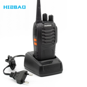 FCC CE Baofeng Radio Talkie Walkie 400-470 mhz Walkie Talkie Baofeng BF-888S Two Way Radio