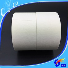 High quality paper masking tape used for sandblasting