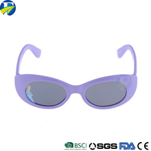 FJ brand princess style eco-friendly goggles baby aviator sunglasses