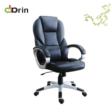 Work Well comfortable high back luxury leather computer office chair
