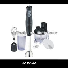 Top motor blender & mixer