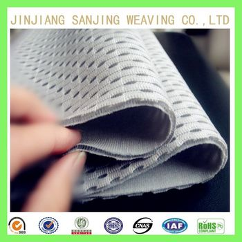 2014 Newest 3d Spacer Mesh Fabric Wholesale Buy 3d