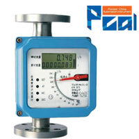 HT-50 Metal Float compressed gas flow meter