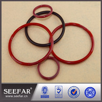 High quality NBR Latex rubber o ring