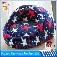2017 New Style Professional Handmade soft pet dog bed