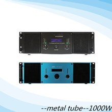 high quality factory cheap power amplifier dj sound system processor 1000w audio amplifier