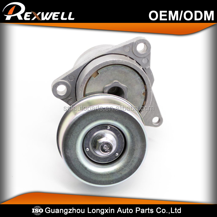engine belt tensioner pulley for Teana X-TRAIL J31 T30 QR20 QR25DE 11955-6N20B