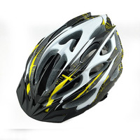Popular of fashionable bike accessory, new design, bicycle helmet