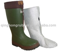 Rubber Winter Boot