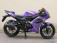 Super Cool New Popular Racing Sport Motorcycle 150cc For Sale Four Stroke Engine Motorcycles Wholesale EEC EPA DOT