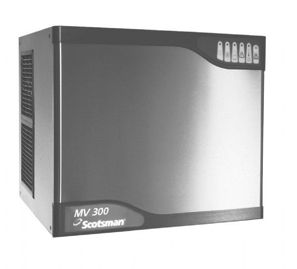 MV306 Modular Dice Cube 140kgs scotsman ice maker