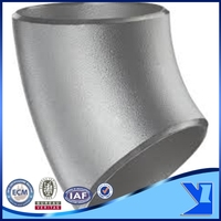 top grade seamless Sch10s pipe fitting elbow cheap wholesale