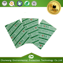 Chunwang food packing Oxygen Absorbent For Dried Fruits and Vegetables