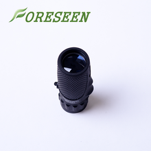 FORESEEN 10x25 mini pocket auto focus monocular display