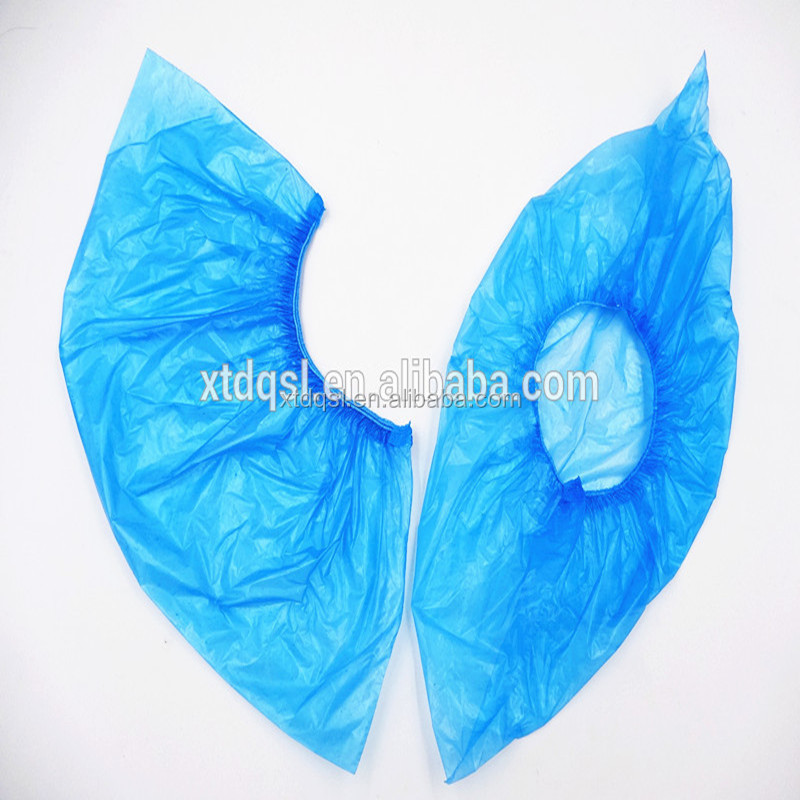 Hot Sell Disposable Wear Overshoe