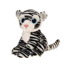 Wild Jungle Tigers Stuffed Animal Toys Plush tiger Soft Toy