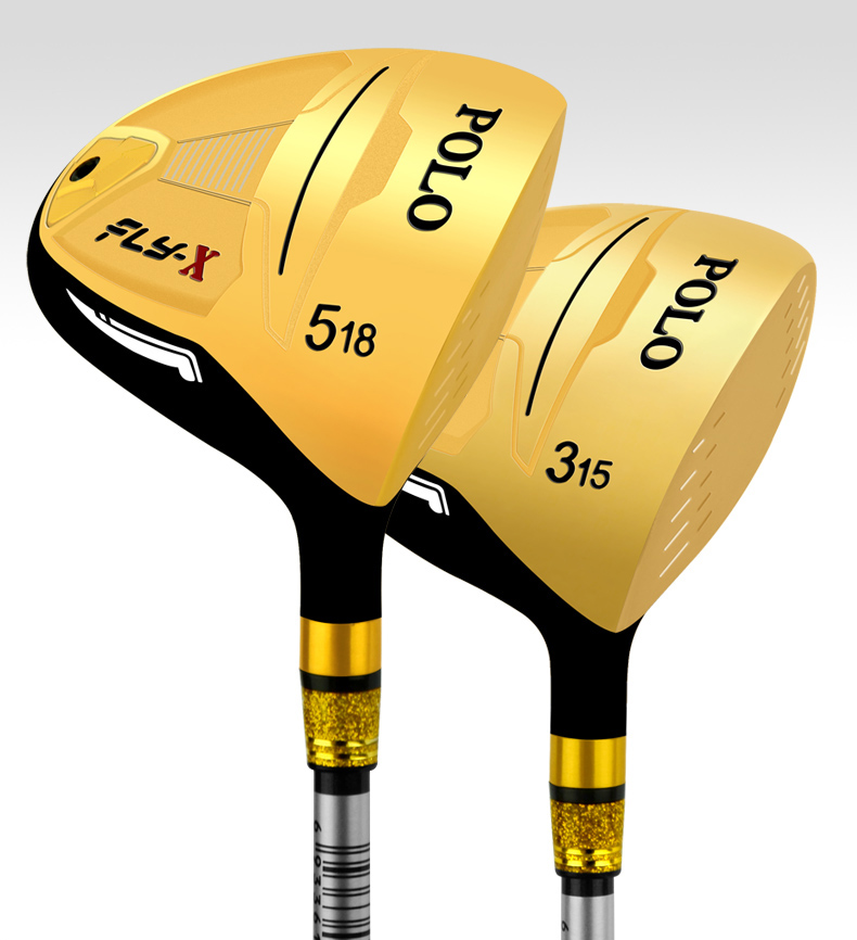 New product golf equipment clubs product fashion popular golf clubs complete set