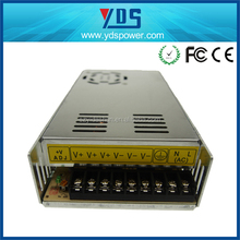 China manufacturer single output 120w 12v 10 amp power supply switching power supply 220v 12v 50a &emergency power supply