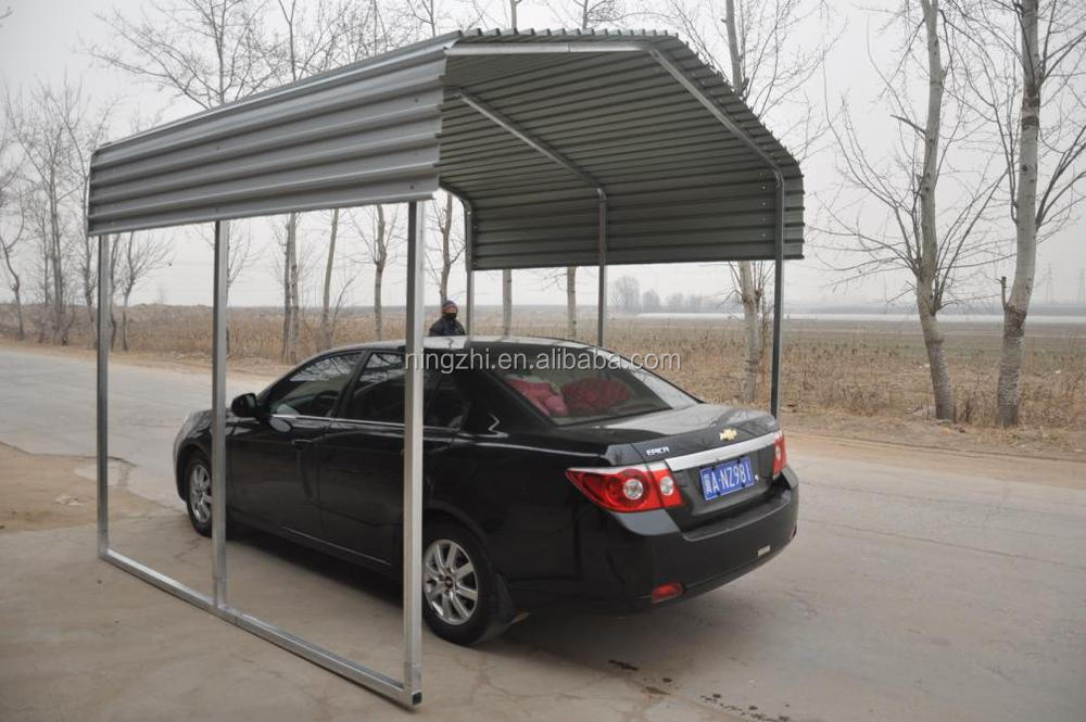 Portable 2 Car Canopies : Portable car canopy buy parking canvas