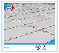 White PE synthetical ice rink hockey fences/uhmw pe synthetic ice rink/outdoor artificial ice rink floor
