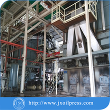 30TPH palm fruit oil mill