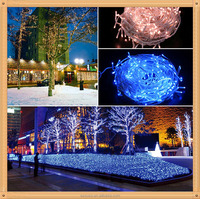 LED Christmas light for decoration with high qualtiy ,decorate on Christmas and Festival Day