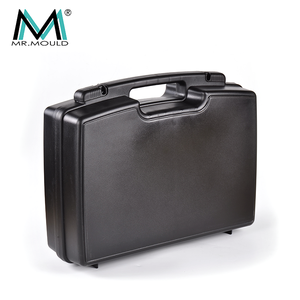 Multi-function wholesale portable small plastic tool box