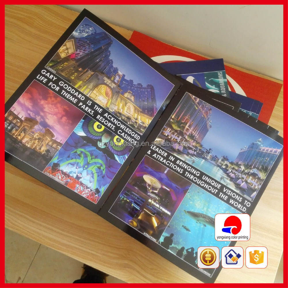 high quality , company booklet printing sevice
