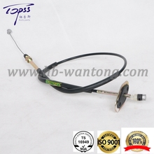 TOPSS OEM NO. 32790-1C000 accelerator cable,spare parts for Korean cars