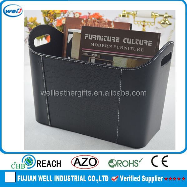 Functional cheap decorative wire storage basket for sale for home