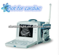 cardiac monitoring equipment