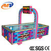 Super Roll Air Hockey Game Machine , Air Hockey Table for sale