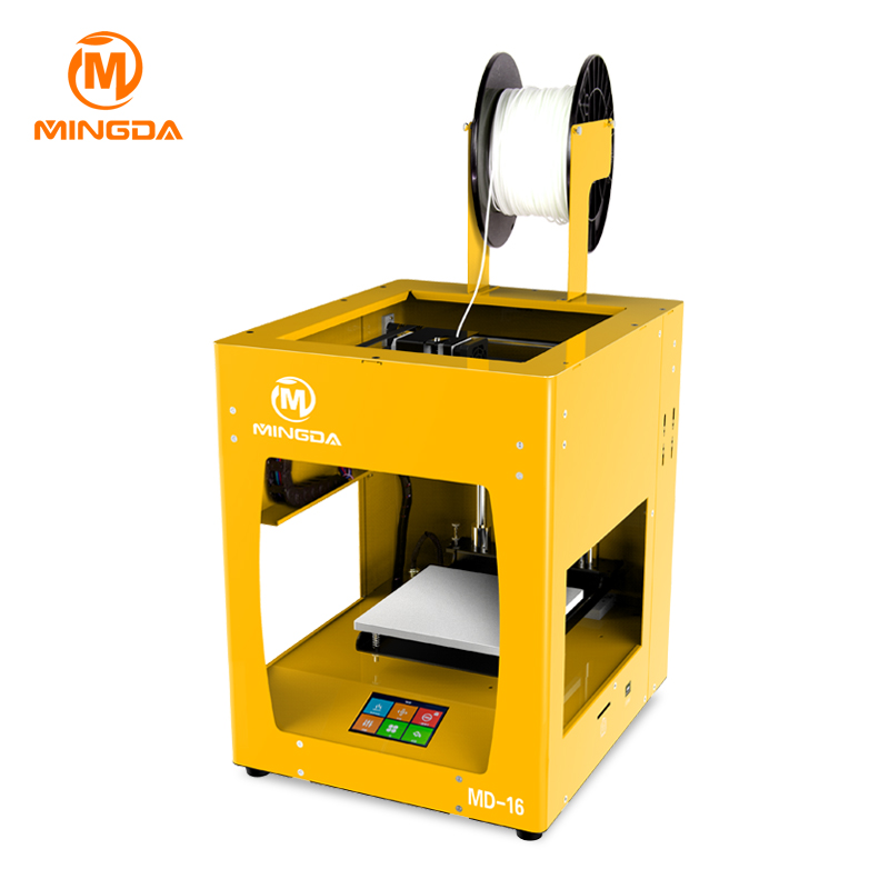 China MINGDA 3d printer article for sale, 3d printer application