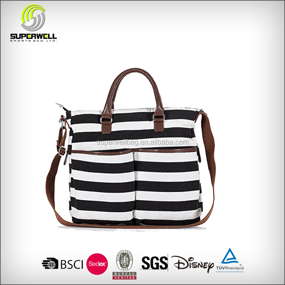 Popular diaper bags mummy baby bag shoulder diaper bag