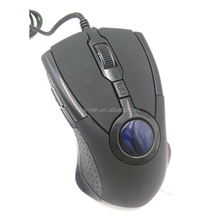 2016 6D good hand feeling lowest price gaming mouse
